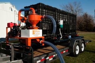 Features Bruning SeedVac