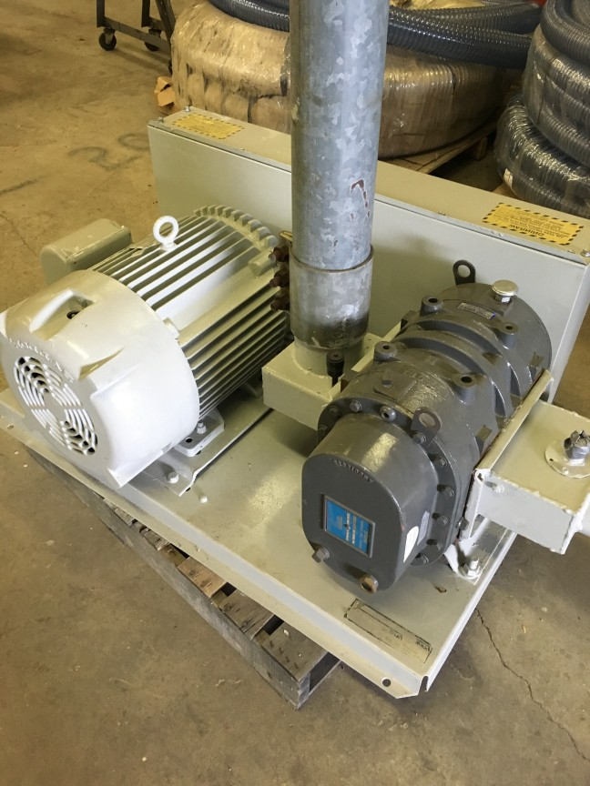 USED EQUIPMENT – Automated Agri-Systems